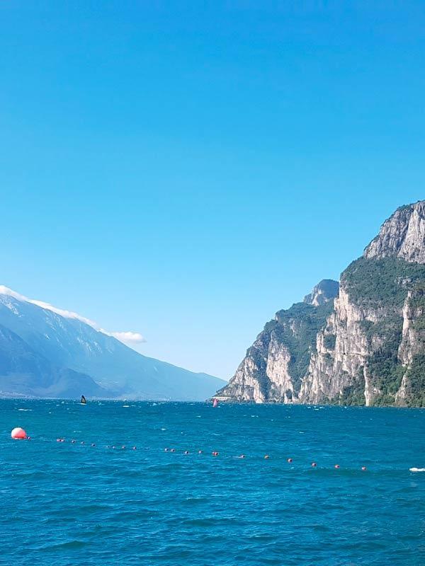 Lago di Garda - Guida turistica