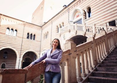 Itinerario Verona