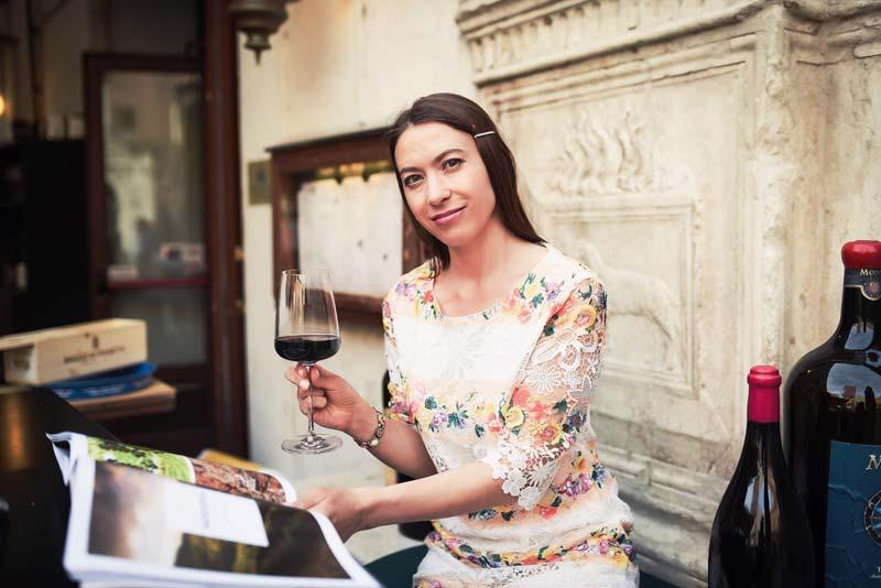 Amarone – uno dei più preziosi vini rossi d'italia