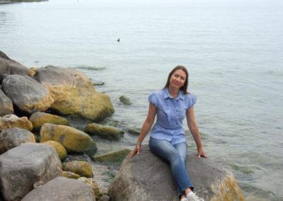 Сирмионе – озера Гарда