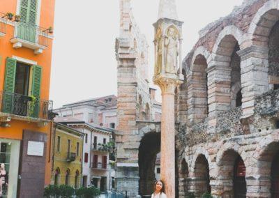 Римская Арена - Верона