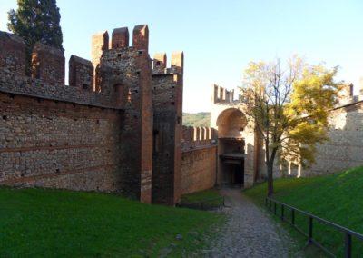 Soave-castello