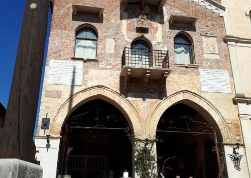 Castello Medievale Soave