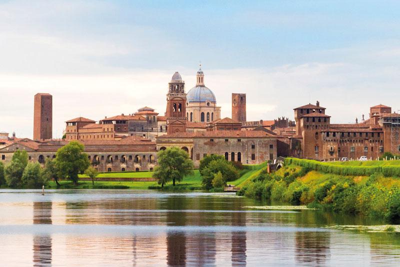 Mantova – Alto lignaggio