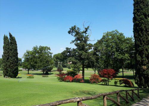 Парк Сад Сигурта