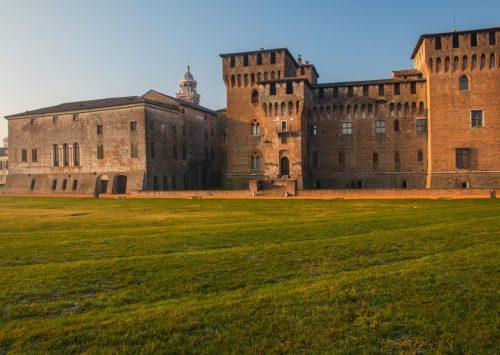 Castello San Giorgio - Mantova