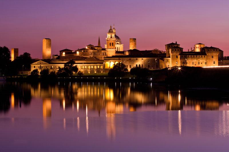 Visita di Mantova e Palazzo Ducale